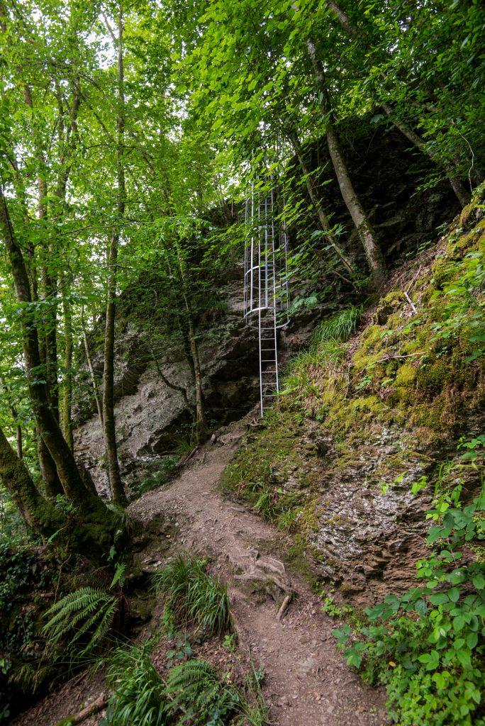 ladderwandeling