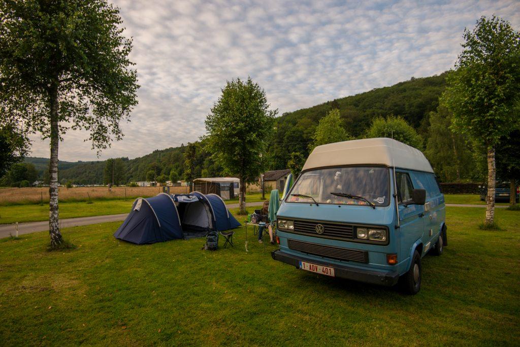 Op Camping Sagittaire